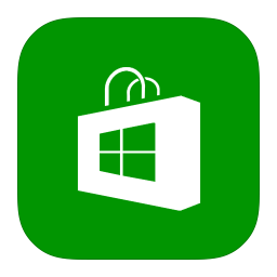 MetroUI Apps Windows8 Store icon