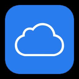 MetroUI Apps iCloud icon
