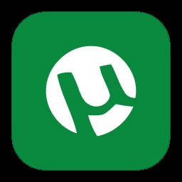 MetroUI Apps uTorrent Alt icon