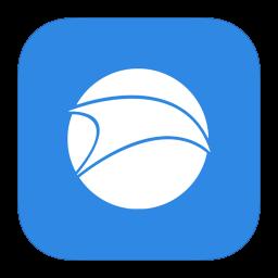 MetroUI Browser SRWare Iron Alt icon