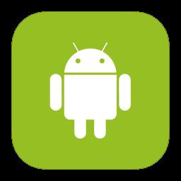 MetroUI Folder OS OS Android icon