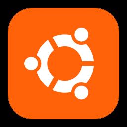 MetroUI Folder OS Ubuntu icon