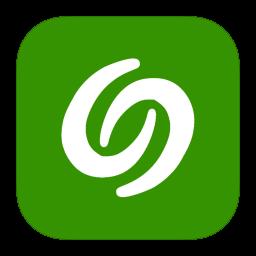 MetroUI Google Desktop icon