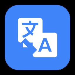 MetroUI Google Translate icon