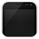 Phone galaxy nexus icon