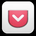 Pocket alt 2 icon