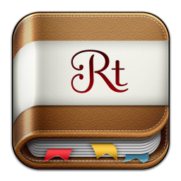 Reference Tracker icon