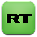 Russia today icon