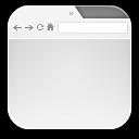 browser alt 2 icon