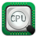 cpu spy icon