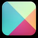 google play 3 icon