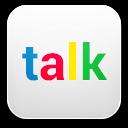 google talk 1 icon