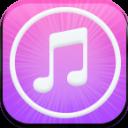 ios7 iTunes icon