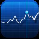 ios7 stock icon