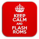 keepCalm flashRoms icon