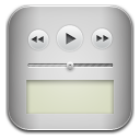 music itunes icon