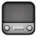radio metal 2 icon