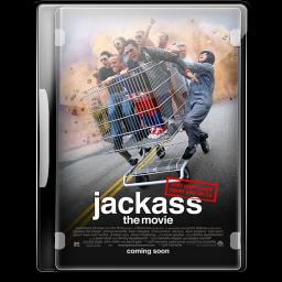 Jackass icon