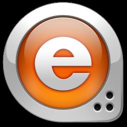 YouTube FLV to AVI Easy Converter icon