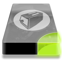 drive 3 sg toaster icon