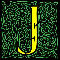 letter i icon