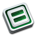 removable driver icon