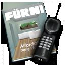 Fuerni Catalogue icon