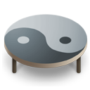 J. Fruktbar Coffee Table icon
