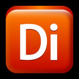 Adobe Director CS3 icon