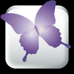 Adobe InDesign CS2 icon
