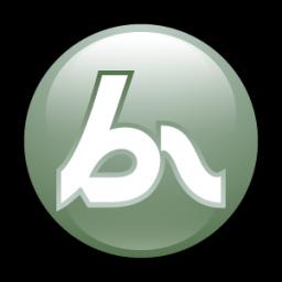 Breeze 8 icon