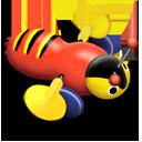 Buzzy Bee icon
