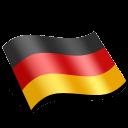 Deutschland Germany icon