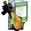 Element Music icon