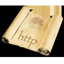 Location HTTP icon