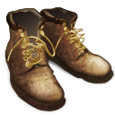 Tramping Boots icon