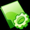 folder exec icon
