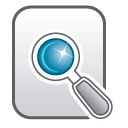 k ghost view icon