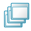 k pager icon